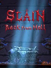 http://www.greenmangaming.com - Slain: Back from Hell 12.99 USD