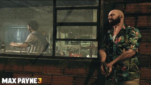 Max Payne Complete Bundle Pc Steam Game Keys
