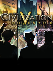 Sid Meier's Civilization® V: Brave New World (MAC)