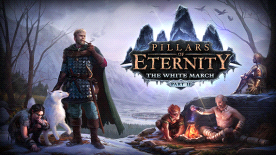 Pillars of Eternity: The White March Part II