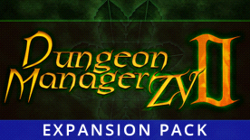 Dungeon Manager ZV 2 - Expansion Pack