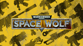 Warhammer 40,000: Space Wolf - Exceptional Card Pack