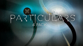 Particulars 4 Pack