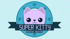 Super Kitty Boing Boing