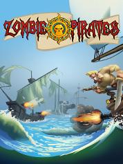 Zombie Pirates PECE0A2DD729