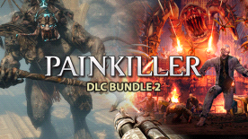 Painkiller: Hell & Damnation DLC Bundle 2