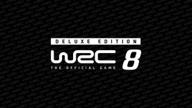 WRC 8 Deluxe Edition FIA World Rally Championship
