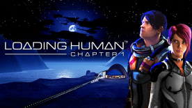 Loading Human: Episode 1