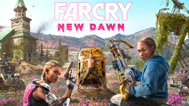 Deals on Far Cry New Dawn PC Digital
