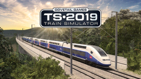 Train Simulator 2019 | PC - Steam | Game Keys