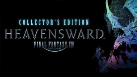 FINAL FANTASY XIV: Heavensward - Collectors Edition