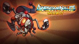 Awesomenauts - Gnabot