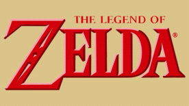 The Legend of Zelda - VC NES