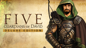 FIVE: Guardians of David Deluxe Edition
