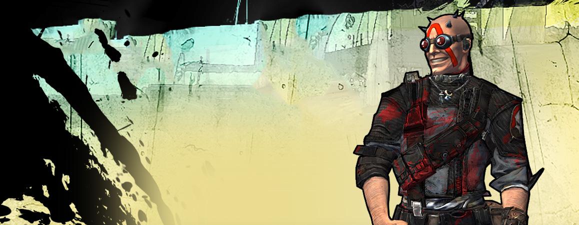 Borderlands 2: Commando Devilish Good Looks Pack 2013 pc game Img-1