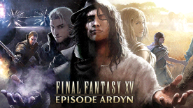 FINAL FANTASY® XV - Episode Ardyn