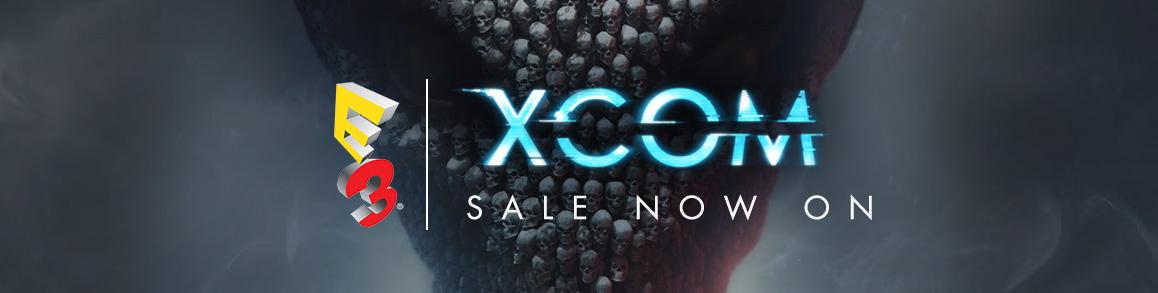 E3 XCOM
