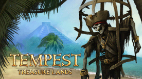 Tempest - Treasure Lands