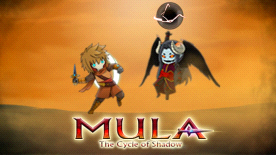 Mula: The Cycle of Shadow