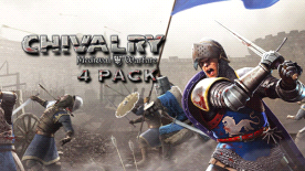 Chivalry 4 Pack