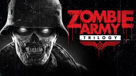 Sniper Elite: Zombie Army Trilogy