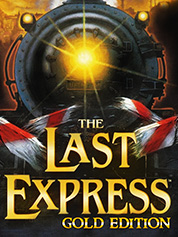 GreenManGaming.com - The Last Express Gold Edition