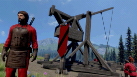 Medieval Engineers: Deluxe Edition