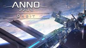Anno 2205™: Orbit DLC