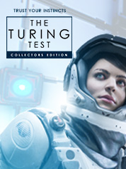 The Turing Test Collector