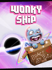 Wonky Ship - The Everything Pack