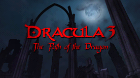 Dracula 3: The Path of the Dragon (Remake)