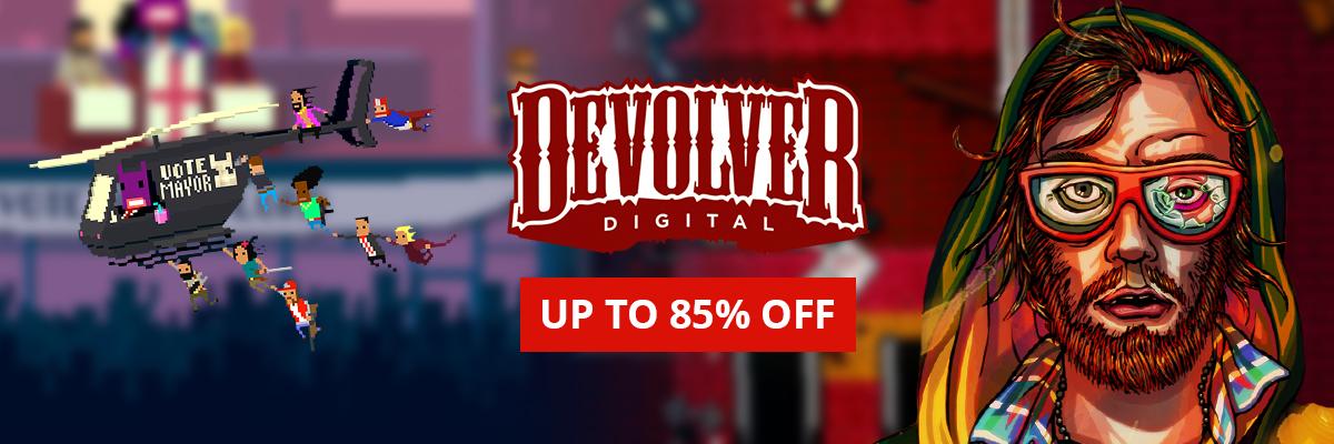 Devolver Deals