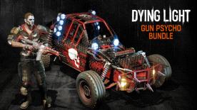 Dying Light - Gun Psycho Bundle