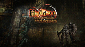 Hidden: On the trail of the Ancients