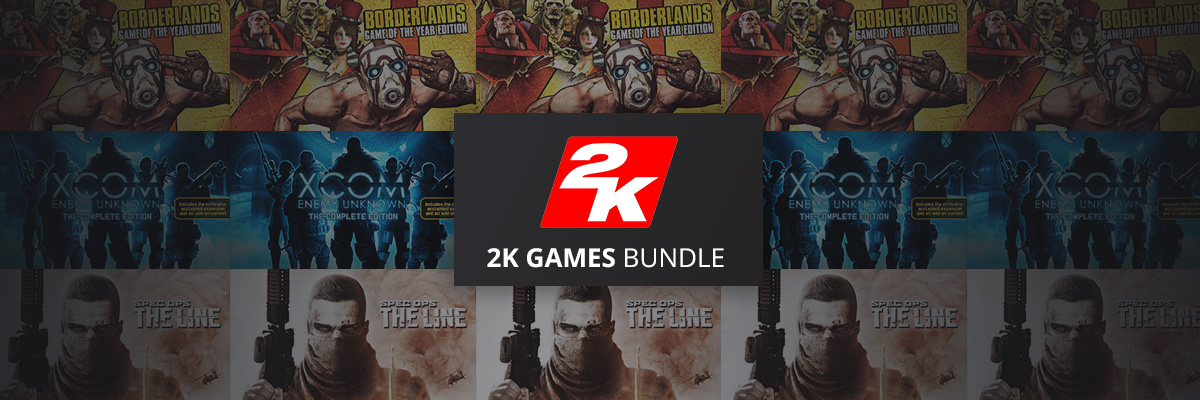 2K Bundle
