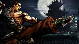 Kung Fu Strike and Kung Fu Strike The Warriors Rise Master Level Bundle