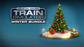 Dovetail Games Christmas Bundle