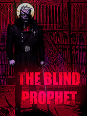 http://www.greenmangaming.com - The Blind Prophet 19.99 USD