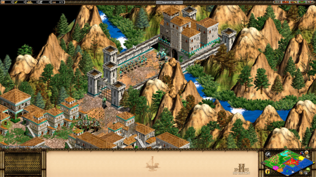 age of empires 2 expansion download full version free