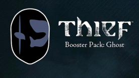 THIEF - Ghost Booster Pack