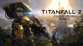 Titanfall™ 2: Colony Reborn Pack Bundle