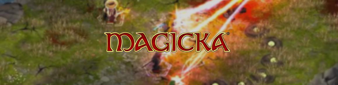 Magicka Titles
