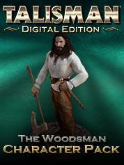 http://www.greenmangaming.com - Talisman Character – Woodsman 1.99 USD