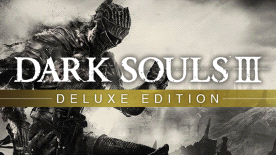 dark souls iii deluxe edition gameplay