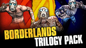 Borderlands Trilogy Pack