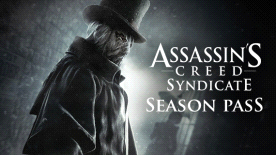 Assassin's Creed Syndicate: Season Pass