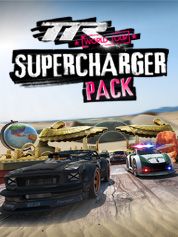Table Top Racing: Supercharger Pack PD4C7C106D3C