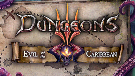Dungeons 3: Evil on the Caribbean