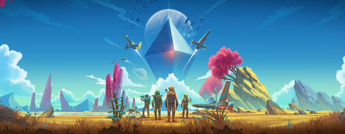 No Man's Sky | PC - Steam | Game Keys