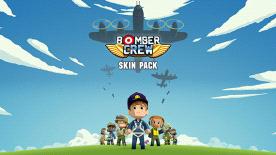 Bomber Crew Skin Pack